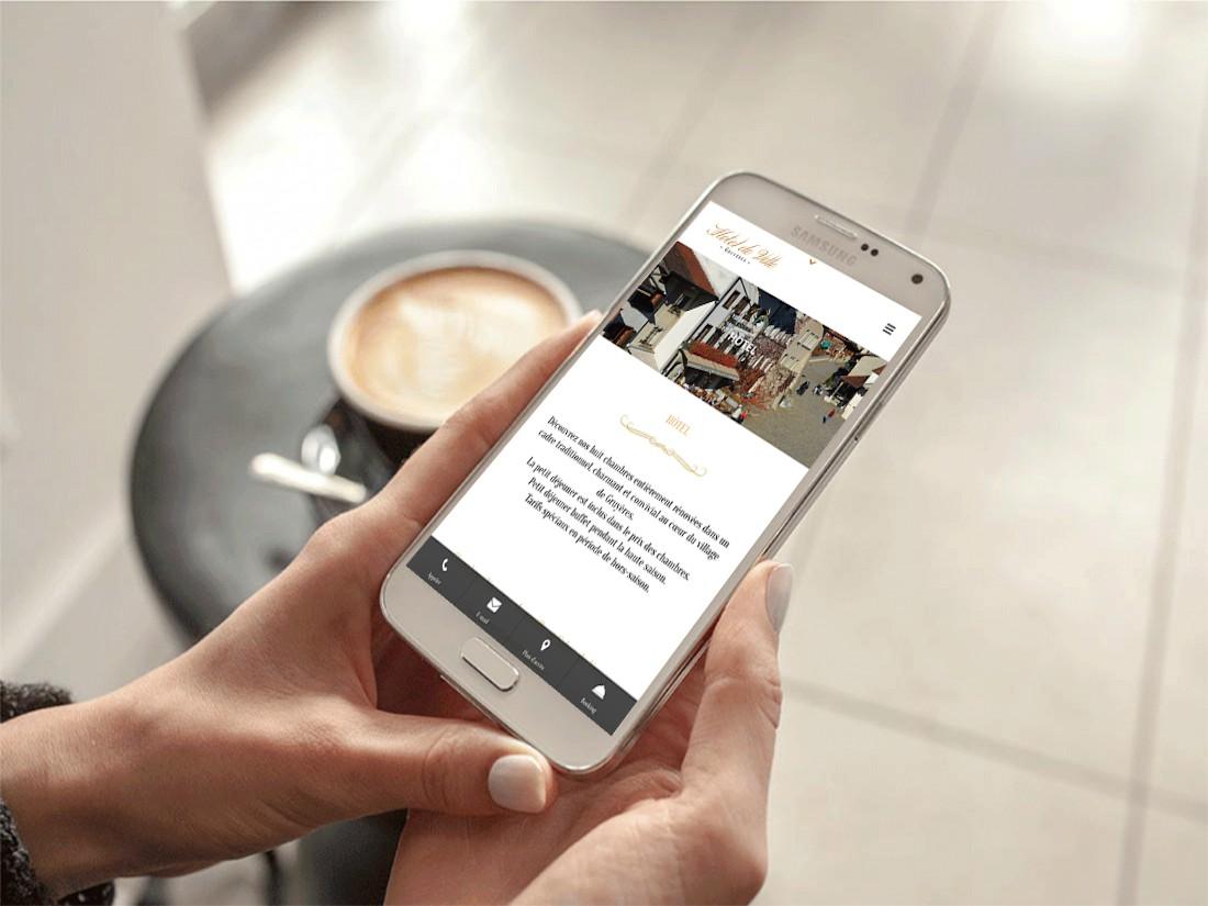 HDV Gruyere mobile