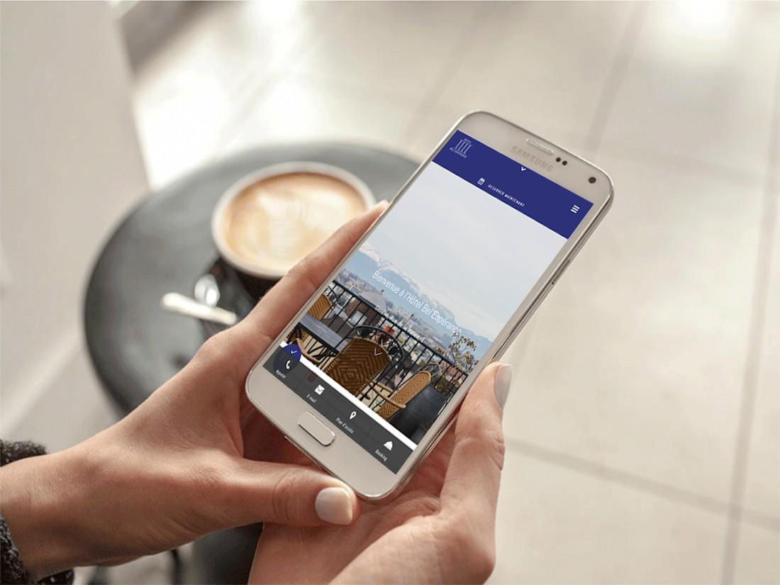 Bel esperance mobile