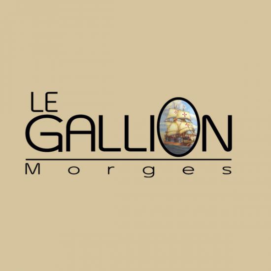 Gallion