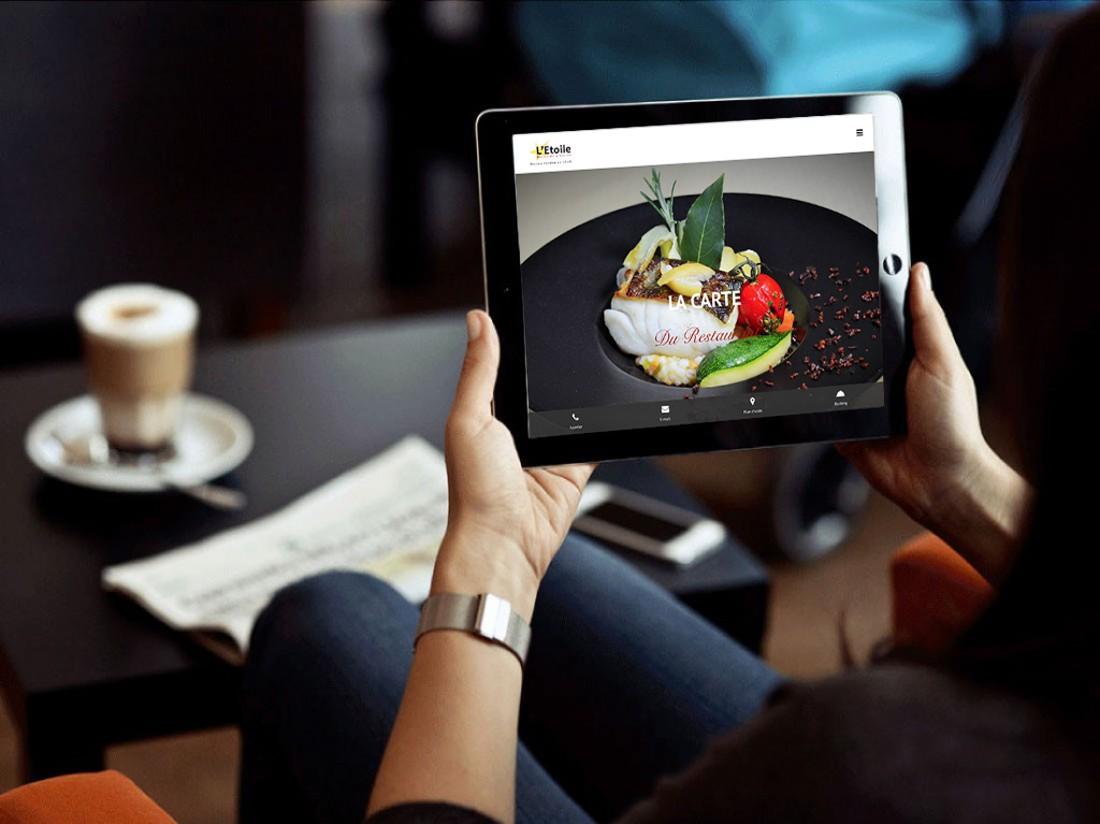 Restaurant Gastronomique Chablais