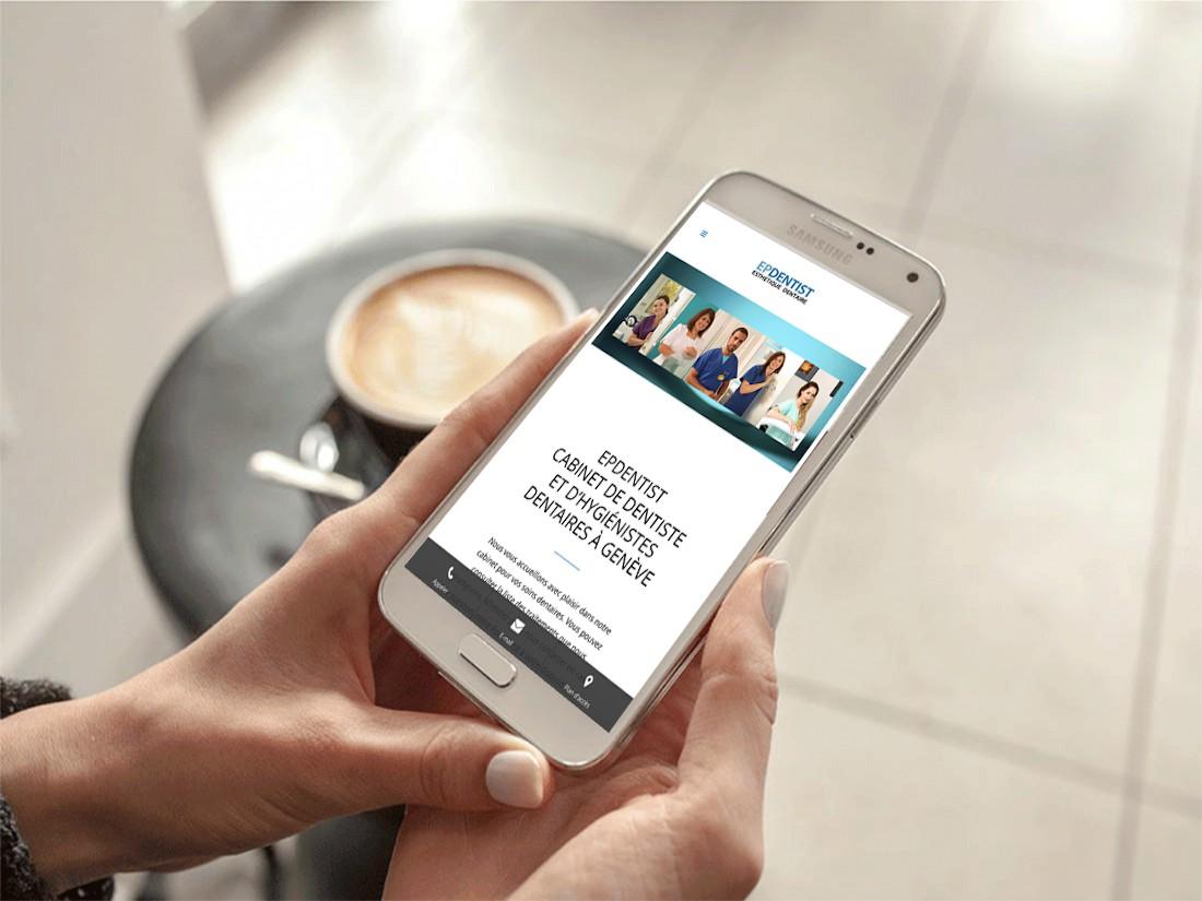 EPDentist mobile