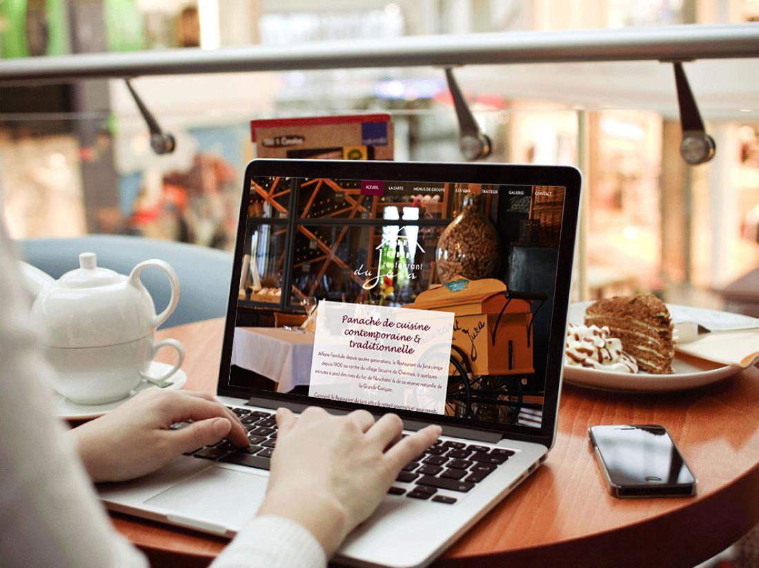 Jura-desktop