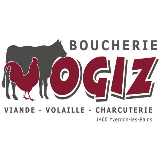 Boucherie Ogiz
