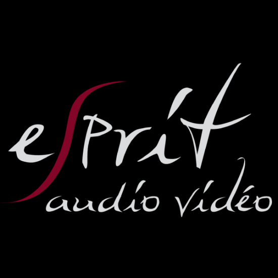 Esprit-audio-video