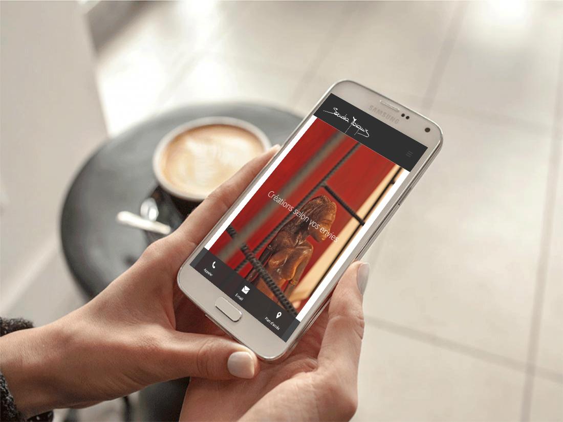 Kairo's Art_mobile