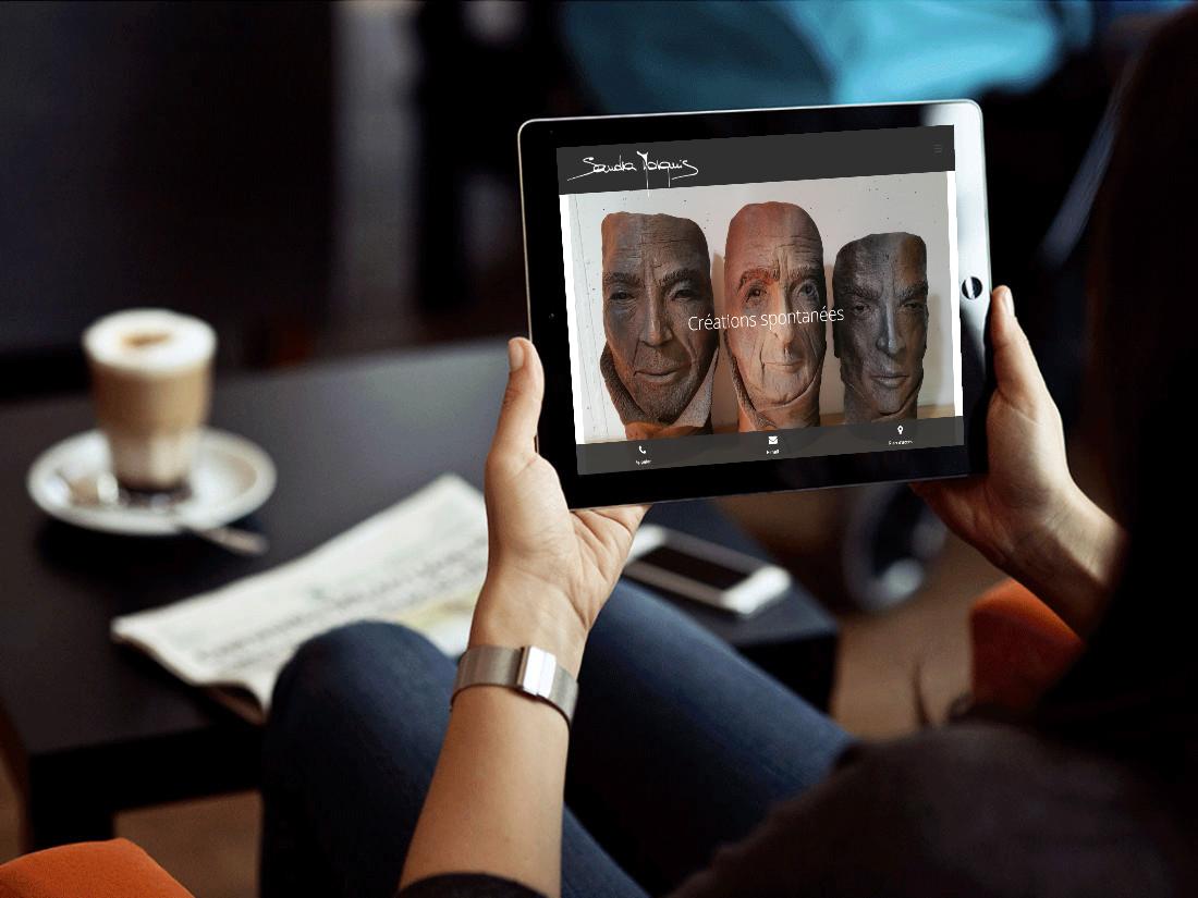 Kairo's Art_tablette