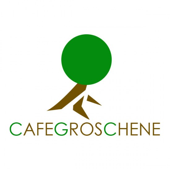 Cafe Gros Chene