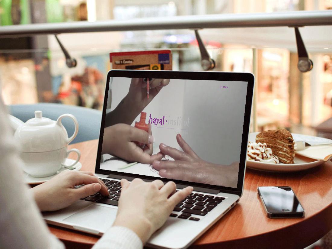 Hayat_Institut_Desktop