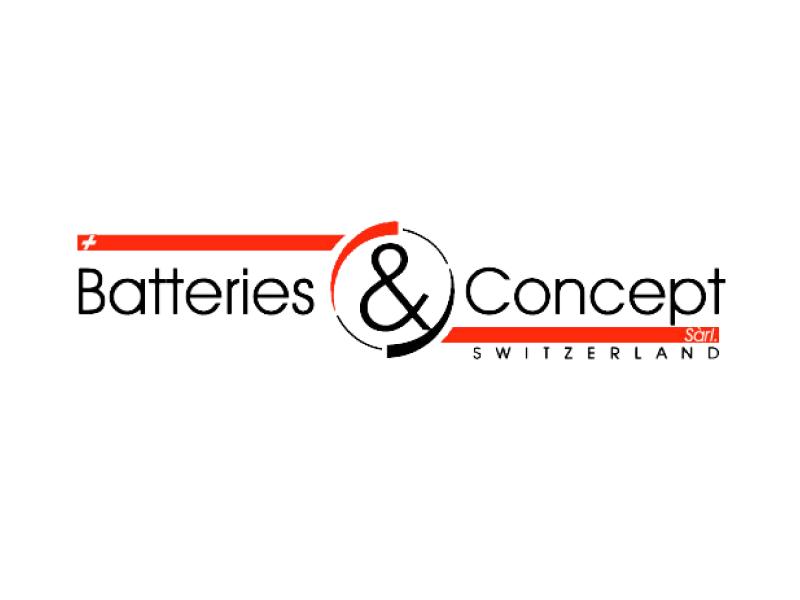 Batterie & Concept