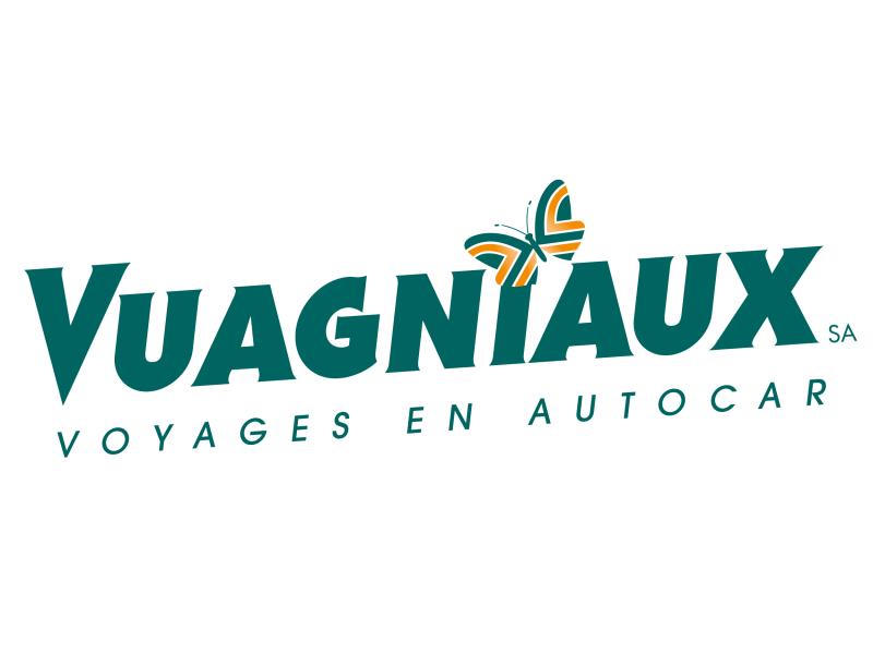 Vuagniaux Voyage