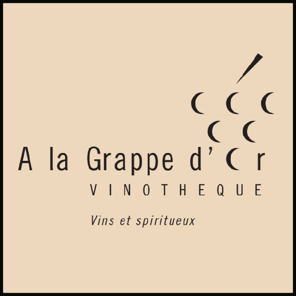 grappe d'or