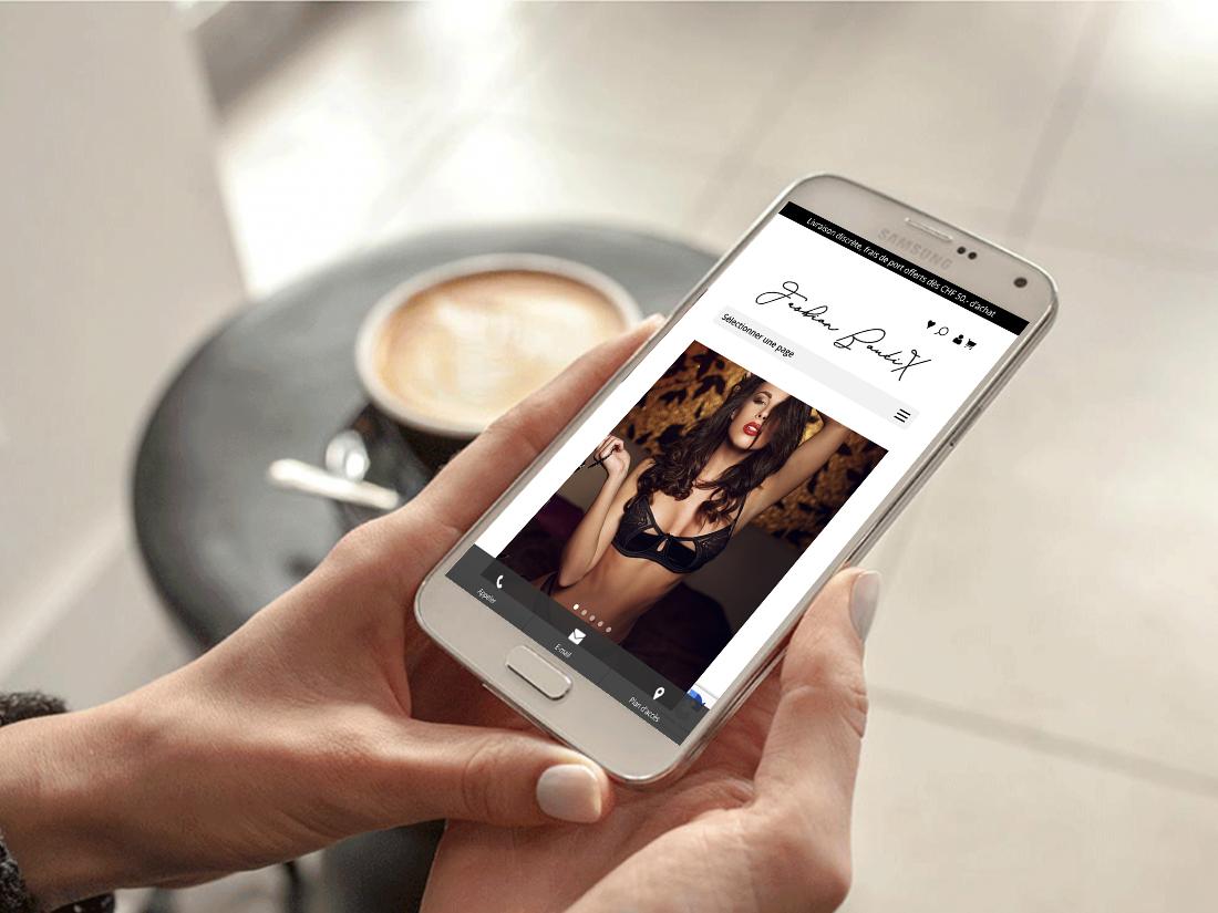 Mobile FB