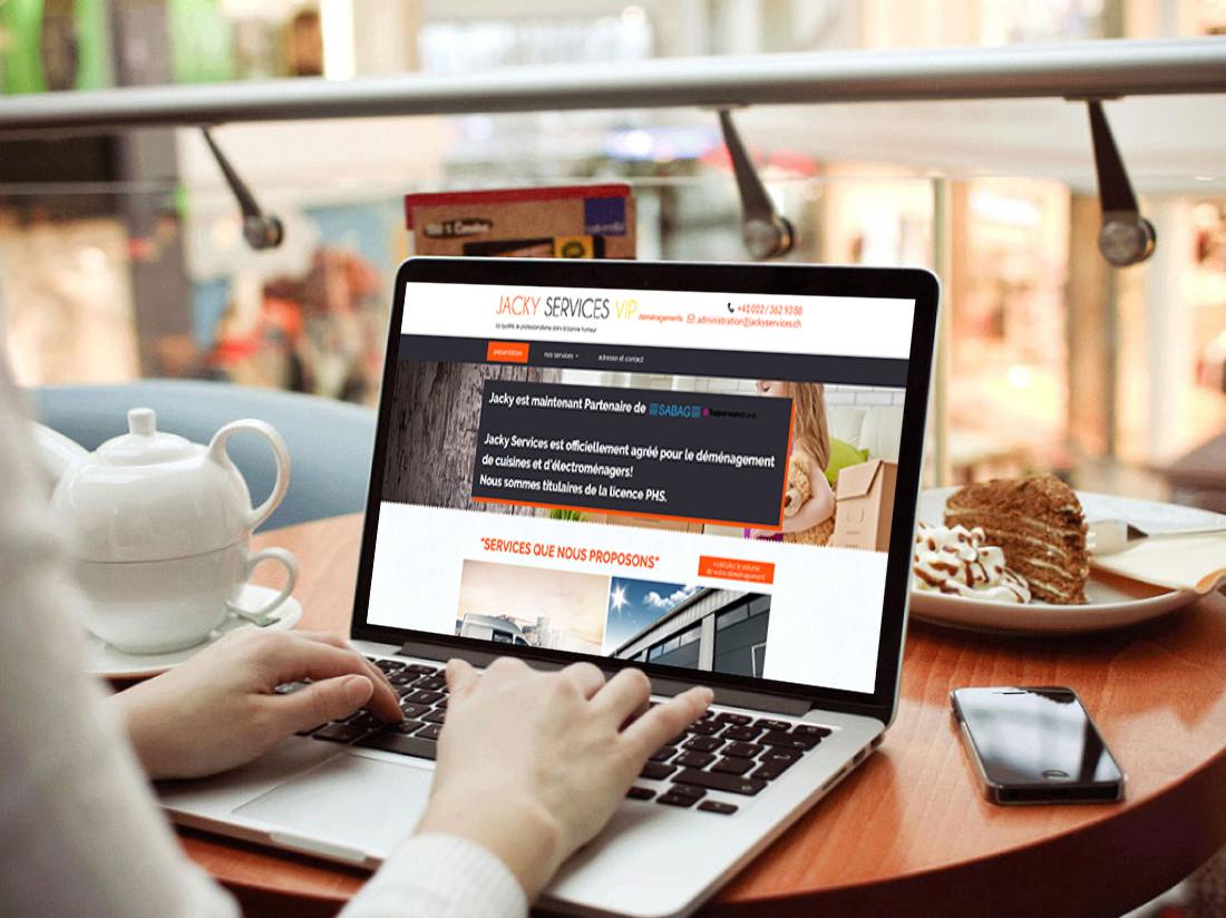 jacky services digital romandie. Black Bedroom Furniture Sets. Home Design Ideas
