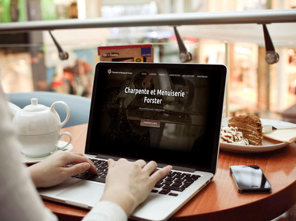 desktop forster