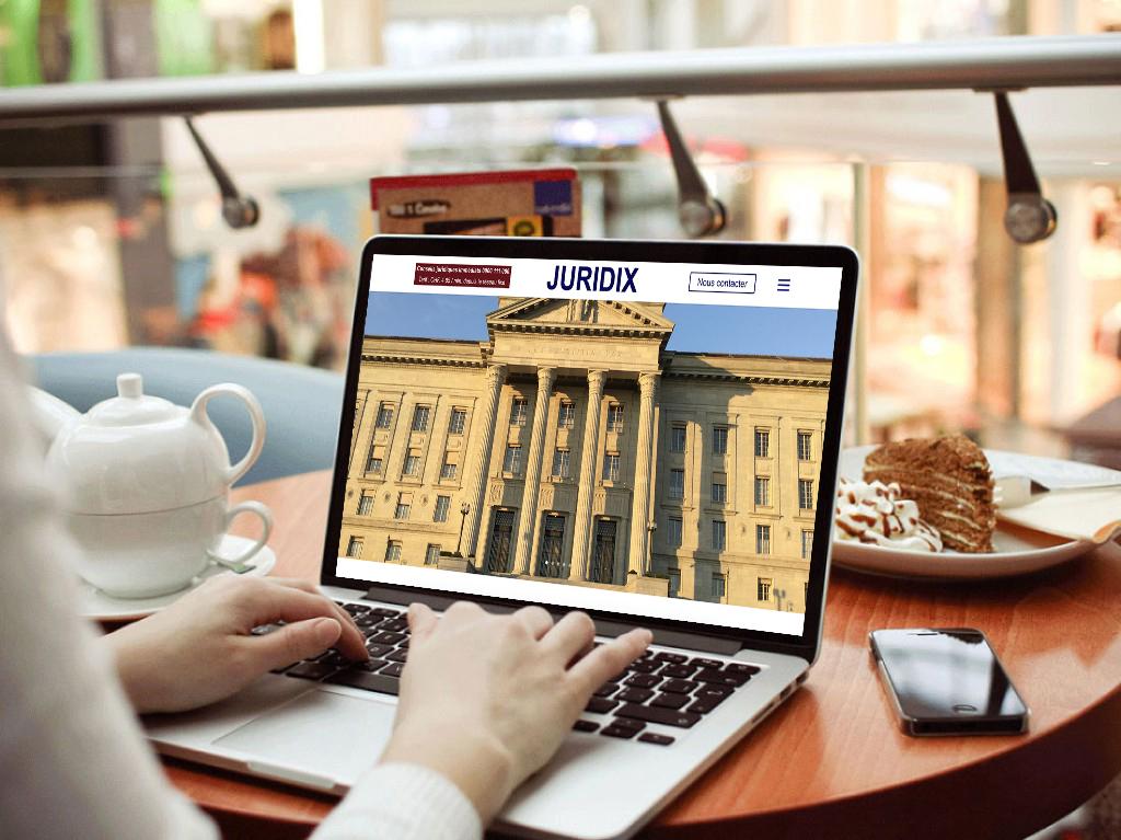 desktop juridix